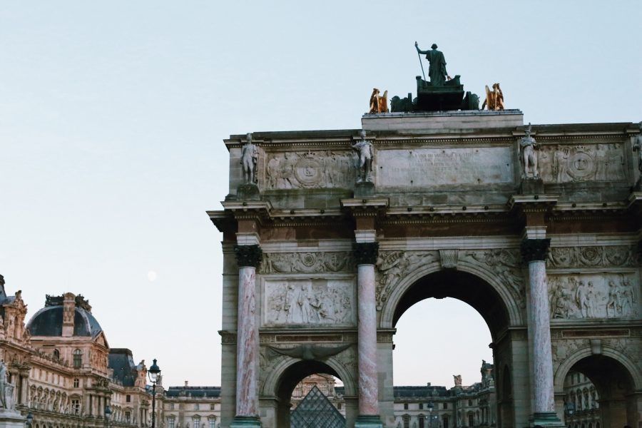 Tour-City-Guided-Paris-Walking