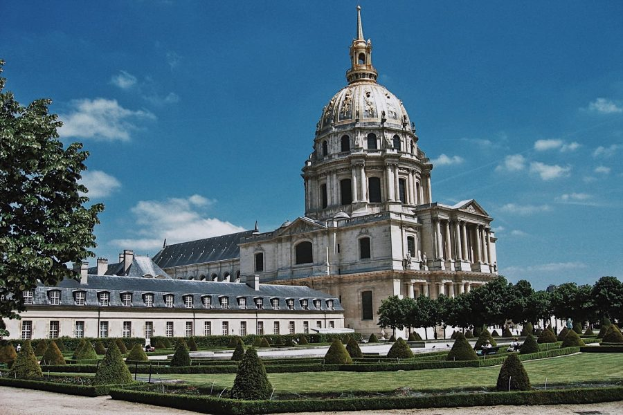 Tour-Invalides-WW2-Paris