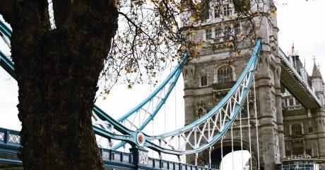 Old City of London Guided Walking Tour – Semi-Private