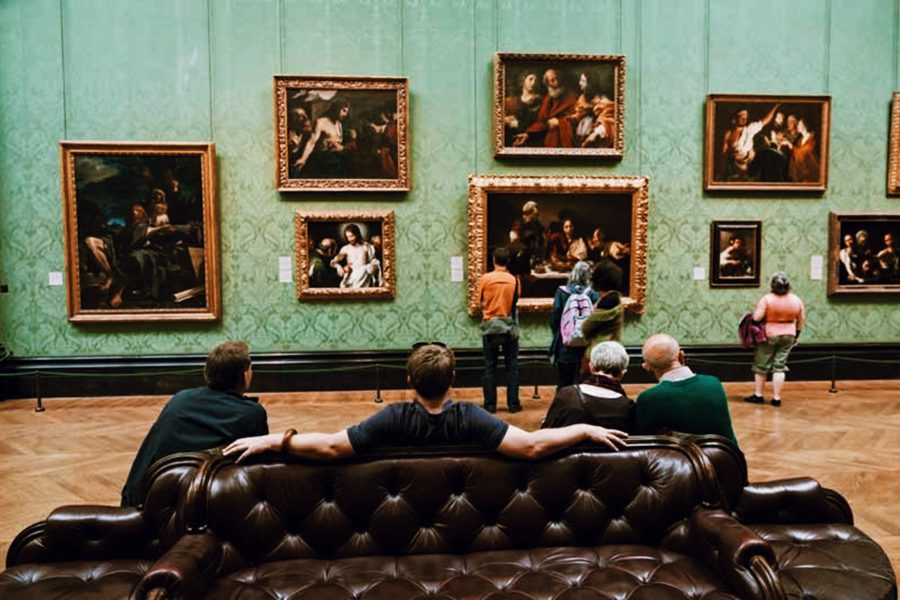 Tour-National-Museum-London-Tour-Art-Gallery