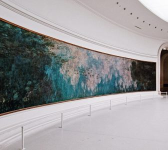 Musée de l'Orangerie (Orangerie Museum) Skip-the-Line Guided Tour – Semi-Private
