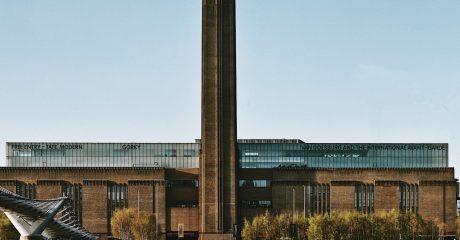 Tate Modern Guided Museum Tour – Semi-Private