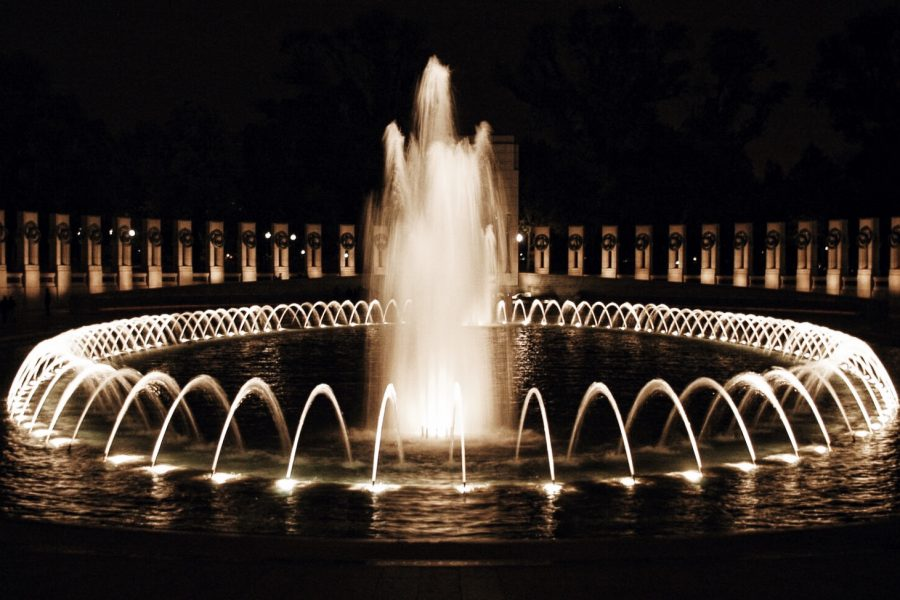 Walking-DC-Washington-Night-Tour