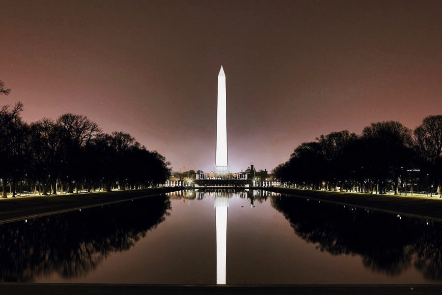 Washington-DC-Night-Walking-Tour