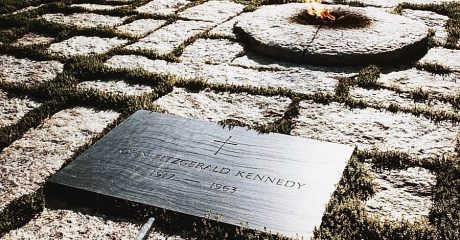 Arlington National Cemetery Guided Walking Tour – Semi-Private
