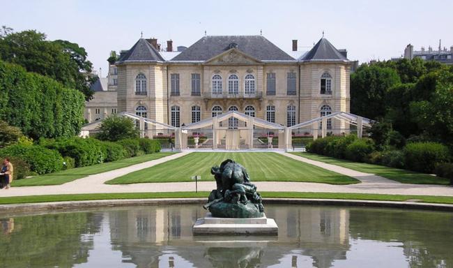 Rodin Museum – Paris