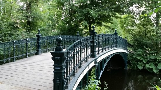 Amsterdam – The Magic of Vondelpark