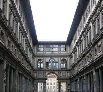 The Uffizi Gallery of Florence Skip-the-Line Guided Museum Tour