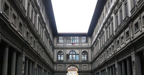 The Uffizi Gallery of Florence Skip-the-Line Guided Museum Tour – Semi-Private