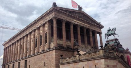 Neues Museum & Pergamon Museum + Berlin City Skip-the-Line Guided Combo Tour