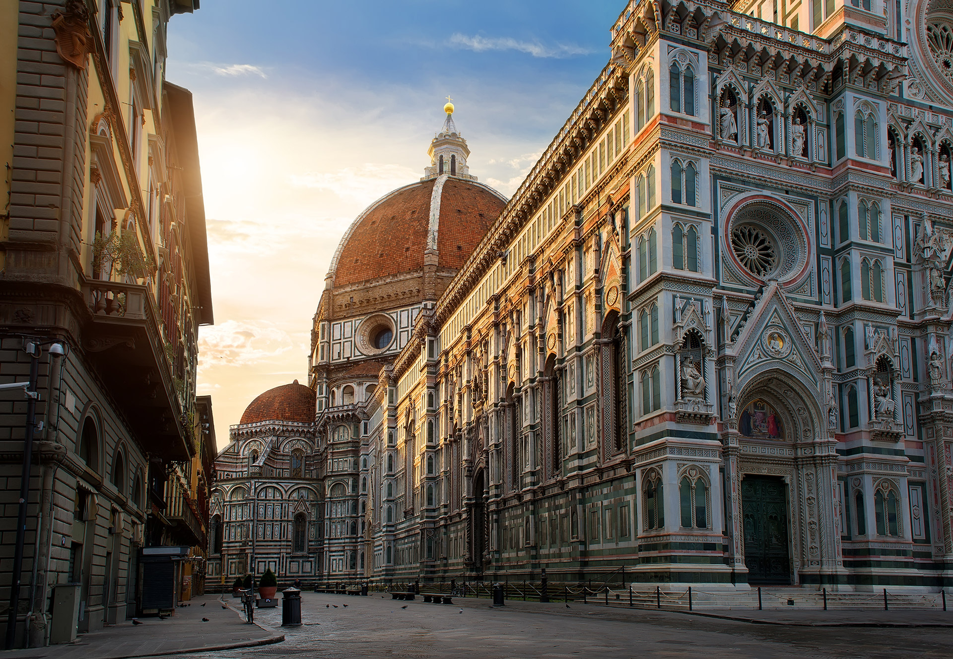 Exploring the Most Beautiful Churches in Florence