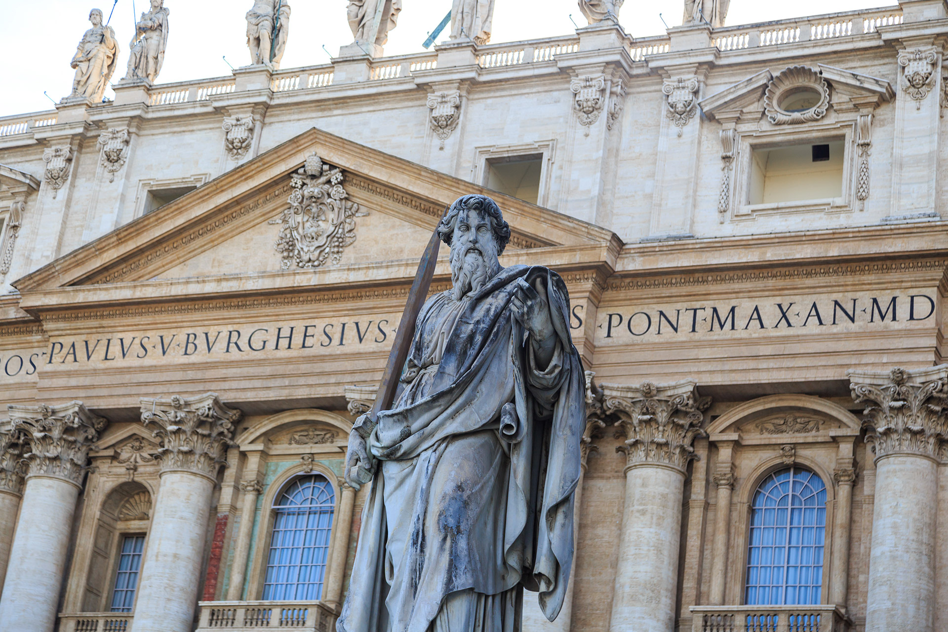 Top 5 Things to See in the Vatican Museums