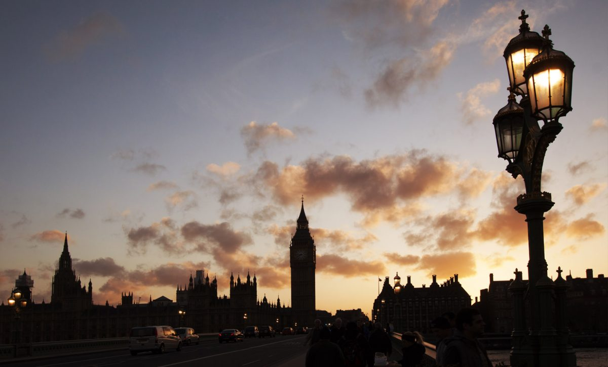 The Best Places to Watch the Sunset in London