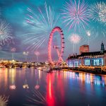 Top 3 Spots in London to Welcome 2020 with a Bang