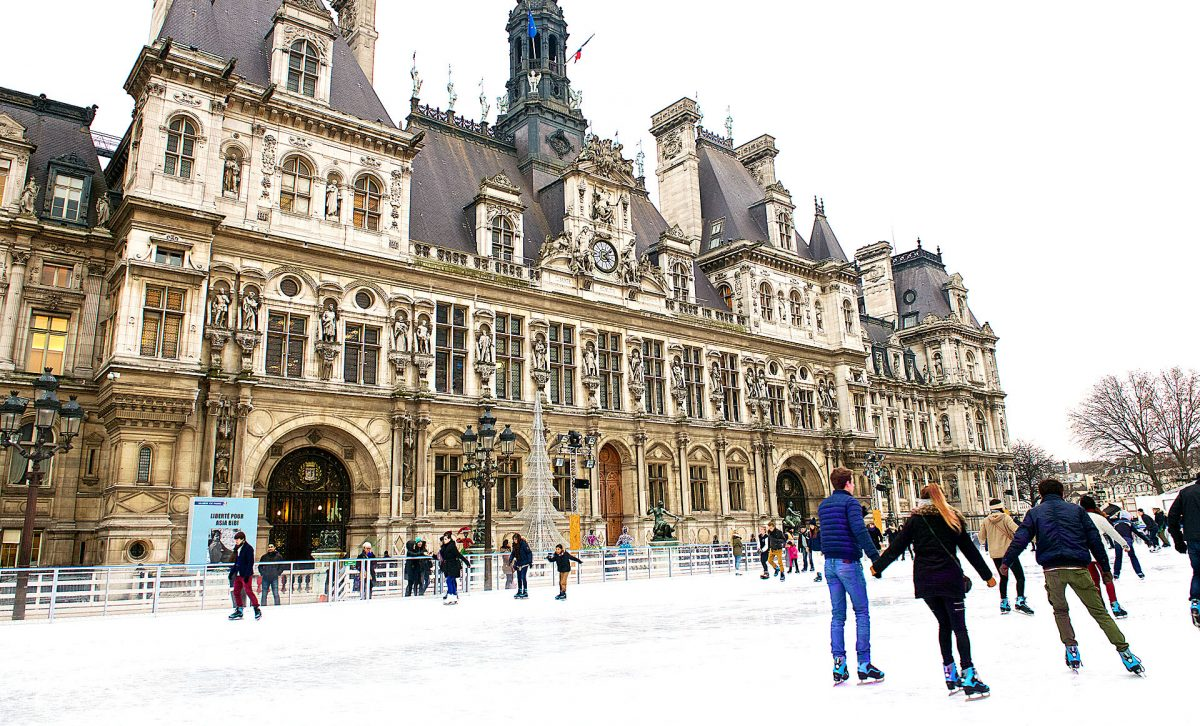 5 Best Things to Do in Paris in Winter
