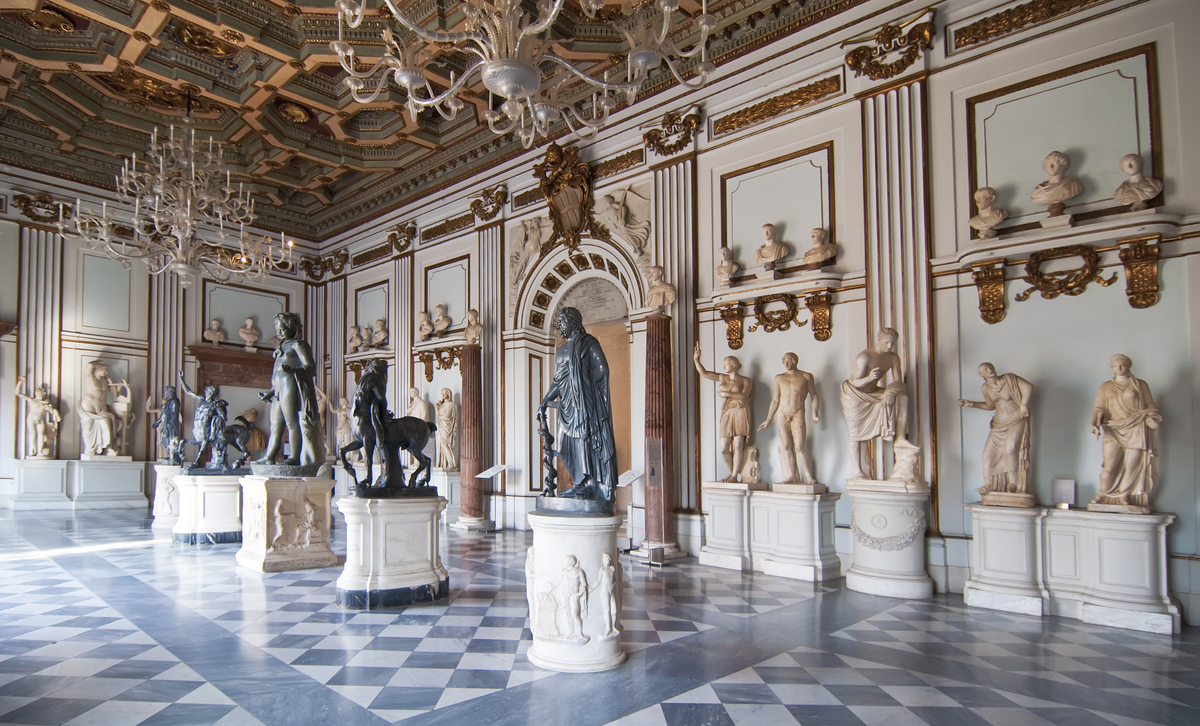 5 Best Museums to Visit in Rome