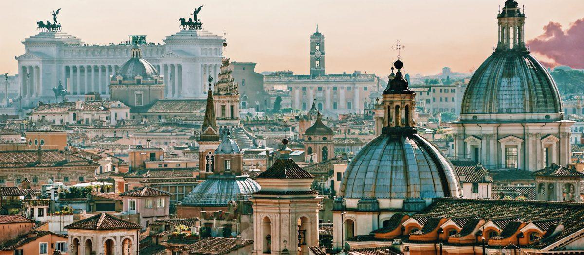Rome & vatican