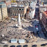 Things to Do in the Dam Square in Amsterdam
