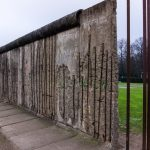 Exploring the Berlin Wall Memorial