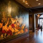 Exploring Art and History in the Paris-Saint Germain-des-Prés District