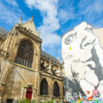 Exploring the Best Street Art on Paris Private Tours